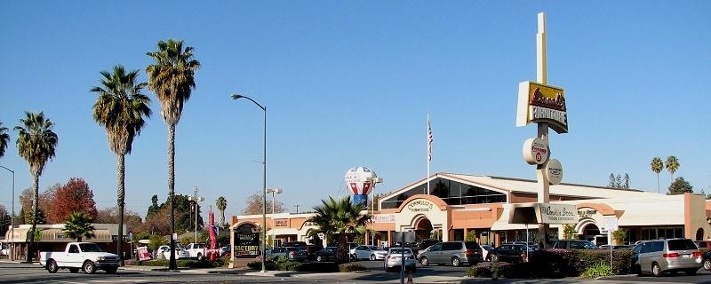 The Connolly Center